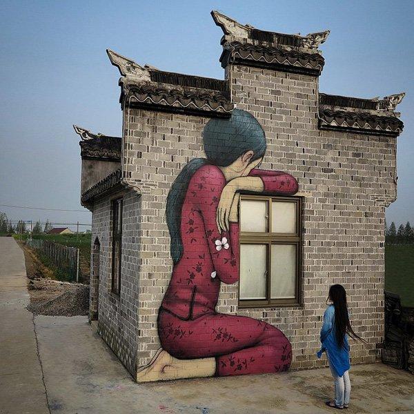 Fengzing China